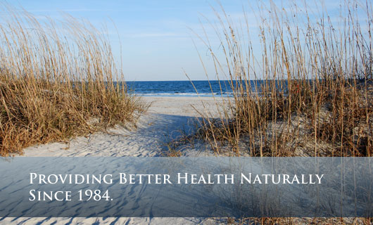 Lacey Chiropractic Clinic is Pawleys Island's choice for experienced and professional chiropractic care
